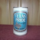 TEXAS PRIDE EXTRA LIGHT BEER can-Pearl Brewing Co. San Antonio, Tx-Tab Top