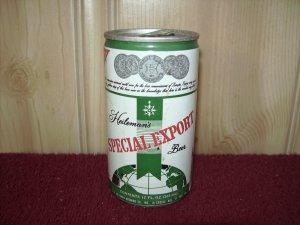 SPECIAL EXPORT BEER Can-G. Heileman Brewing Co. La Crosse, Wi. Tab Top