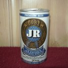 JR EWING'S PRIVATE STOCK BEER Can-Pearl Brewing Co. Sta Tab