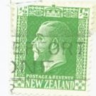 New Zealand Scott #144 Used Stamp
