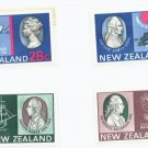 New Zealand Scott #431-4  4 vars. MNH Stamp