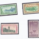 New Zealand Scott #269-72  4 vars. MNH Stamp