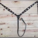 TACK NEW HAND MADE PARADE SHOW BREAST COLLAR