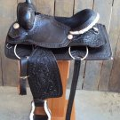 NEW WESTERN ROPING RANCH TRAIL PLEASURE SADDLE 16