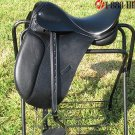 KK121 HILASON ENGLISH DRESSAGE TRAIL PLEASURE SADDLE 17