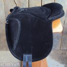 Pleasure Trail Riding Bareback Saddle Pad Treeless 001