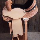 Flex-Tree Barrel Racing Trail Western Saddle 15 - TT286