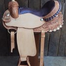 Flex-Tree Barrel Racing Trail Western Saddle 18 - TT287