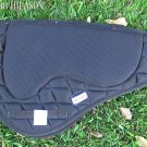Hilason Trail Endurance Saddle Pad Memory Foam Anti-Slip