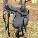 TE160 Hilason Treeless Endurance Pleasure Trail Saddle 18