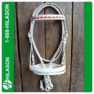 429 PONY ENGLISH BRIDLE PADDED extremely comfortable