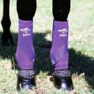 SMBII100-PURPLEF- PROFESSIONAL'S CHOICE SMBII SPORTS MEDICINE BOOTS