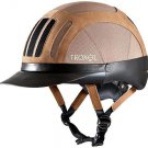 TX068F- TROXEL SIERRA THE BEST SELLING WESTERN HORSE RIDING HELMET - SMALL