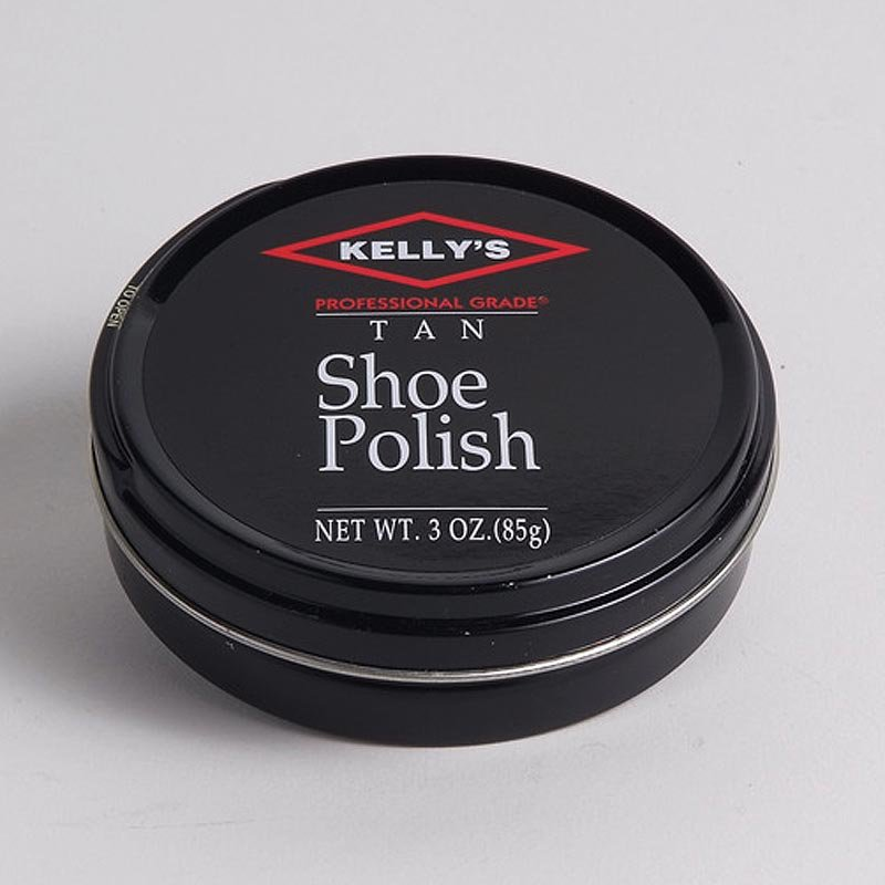 FIEBING'S KELLY PROFESSIONAL PASTE HARD WAX SHOE SHINE POLISH ALL COLORS 3OZ