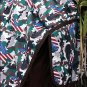 "75"" HILASON 1200D WINTER WATERPROOF TURNOUT HORSE BLANKET USA FLAG CAMOUFLAGE"
