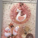 Geese, Pull Toy and Wreaths Simplicity #7360 Sewing Pattern
