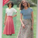 Misses' Skirt Butterick See & Sew #3203 Sewing Pattern