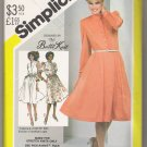Misses' Pullover Dress Simplicity #5487 Sewing Pattern