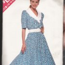 Misses' Dress Butterick #3274 Sewing Pattern
