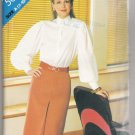 Misses' Blouse & Skirt Butterick #5092 Sewing Pattern