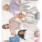 Misses' Blouse Butterick #3976 Sewing Pattern