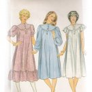 Misses' Dress Butterick #4198 Sewing Pattern