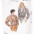Misses' Jackets Kwik Sew #1630 Sewing Pattern