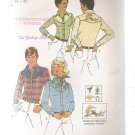 Men's Shirt Simplicity #7051 Sewing Pattern