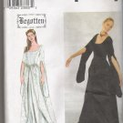 No Instructions, Misses' Dress Simplicity #9128 Sewing Pattern