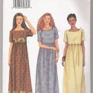 Misses' / Misses' Petite Dress Butterick #6931 Sewing Pattern