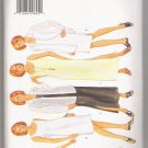 Misses' / Misses' Petite Shirt, Top, Dress & Pants Butterick #6082  Sewing Pattern