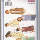 Misses' / Misses' Petite Vest Butterick #5888 Sewing Pattern