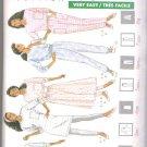 Misses' Dress, Top, Jumper, Skirt, Pants & Leggings Butterick #4471 Sewing Pattern