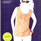 Misses' Top Simplicity #E1831 Sewing Pattern
