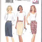Misses' Skirt Butterick #3325 Sewing Pattern