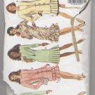 Misses' / Misses' Petite Jacket & Dress Butterick #6522 Sewing Pattern