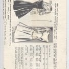 Womens' Dress and Blouse The News #3186 Sewing Pattern