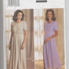 Misses' / Misses' Petite Dress Butterick #4367 Sewing Pattern