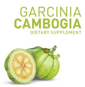Pure Garcinia Cambogia Skinny Pill