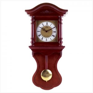 Wall Clock/Chime