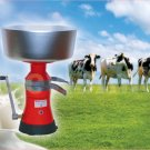 MILK CREAM SEPARATOR 80L/h HAND-OPERATED