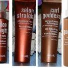 mark Salon Straight, Curl Goddess 4 Piece Set New