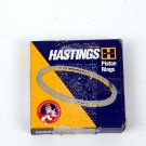 HASTINGS PISTON RING SET HARLEY VINTAGE XL900 .020 OS