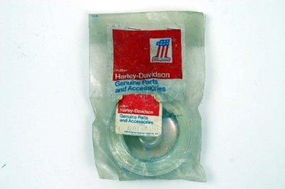 HARLEY VINTAGE CHROME OIL CAP FL/H/FX/FXS/XLH 62611-66