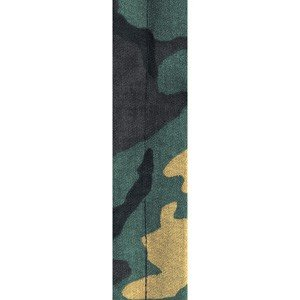 ZAN HEADGEAR 100% COTTON COOLDANNA WOODLAND CAMOUFLAGE
