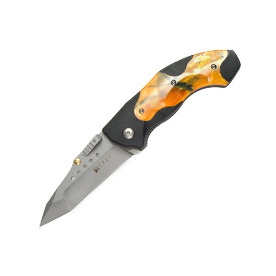 COLUMBIA RIVER ELISHEWITZ HORUS, CYTEL/CPL HANDLE KNIFE