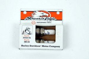 HARLEY SCREAMIN' EAGLE SPARK PLUGS SHOVELHEAD 1340