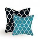 Craft Stencil Casablanca SM, Stencil for DIY furniture, pillows, decor