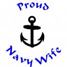 Navy Wife T-shirts