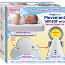 Bebe Sounds Angelcare Sids Movement Baby Monitor AC201 NEW ANGEL CARE